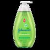 JOHNSON'S® Детский шампунь для волос с ромашкой 500 мл