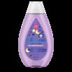 Детский шампунь для волос JOHNSON'S® «Перед сном»: лицевая сторона