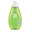 Детский шампунь для волос с ромашкой Johnson's®: состав