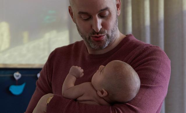 Основная информация о сне новорожденных